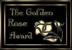 Golden Rose Award