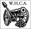 The original WHCA cannon logo